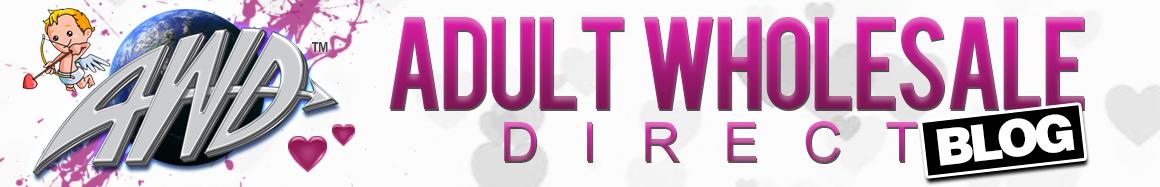 Adult Wholesale Direct Blog Logo