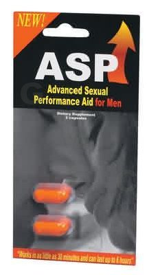 Asp For Men 2 Pack