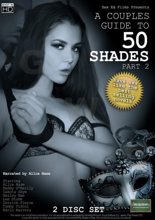 A Couples Guide To 50 Shades Part 2 (Net)