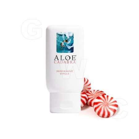 Aloe Cadabra Peppermint 2.5 Oz