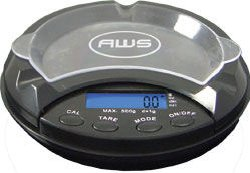 AMV Ashtray Scale 100 x .01g