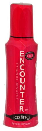 Lasting Encounter Silicone