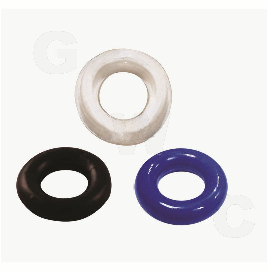 Thick Cockrings 3 Pack (Bulk)