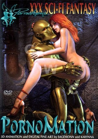 DVD - Pornomation (Erotomation): Zuma: Tales of a Sexual Gladiat