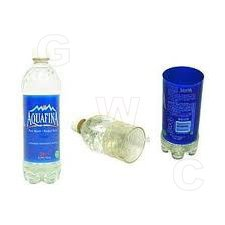 Aquafina Water Bottle Safe