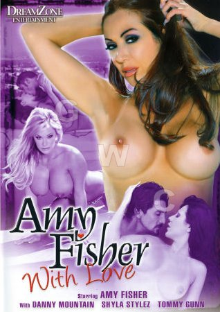 DVD - Amy Fisher With Love