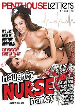 DVD - Naughty Nurse Nancy