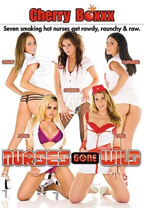 DVD - Nurses Gone Wild