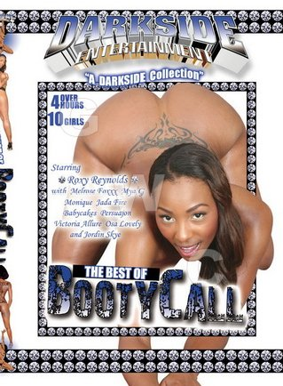 DVD - Best of Bootycall