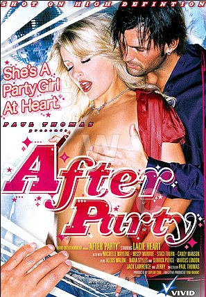 DVD - After Party