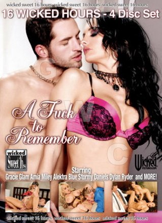 DVD - A Fuck To Remember