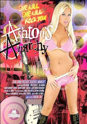 DVD - Ashton's Anarchy