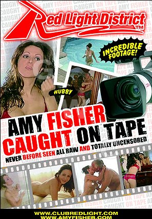 DVD - Amy Fisher Caught On Tape