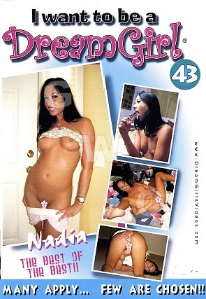 DVD - I Want To Be A Dreamgirl 43
