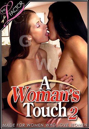 DVD - A Woman's Touch 2