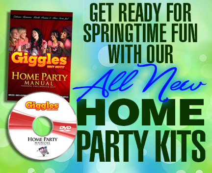 Home Party Kits