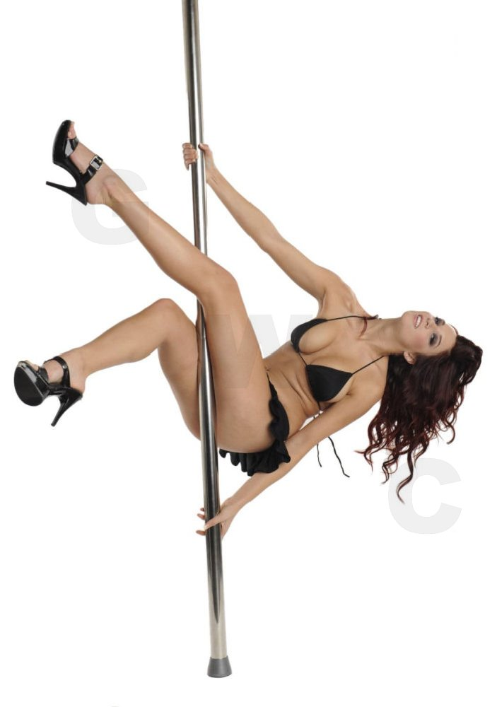 Caveman wheel stripper pole video, dick cepek instructions