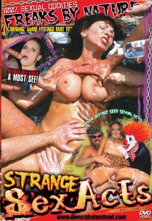 Freak of nature sex